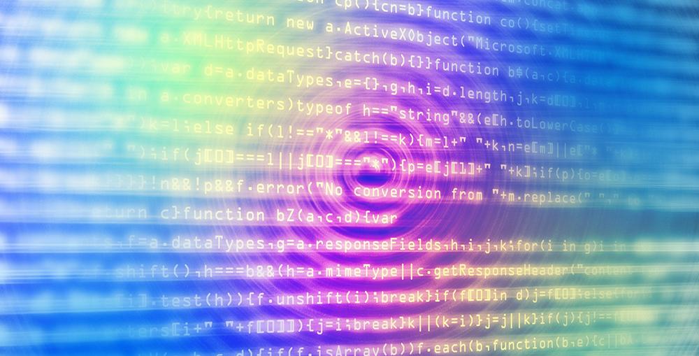 CSSやJavascriptなどプログラミング言語をイメージする画像