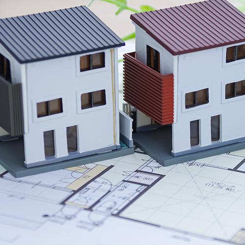 工務店建設の住宅